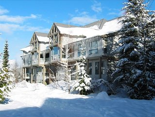 Ski-in/Ski-Out Luxury Condo Greystone Lodge - Hot Tub & Pool