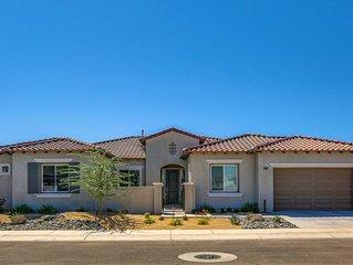 Brand New Home with Private pool in La Quinta area