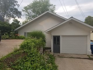 A Real Gem!! Quaint, Charming, Quiet on Calm Bay of Spring Lake