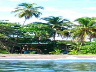 Casa Galim - Blue Morpho -  Beach House