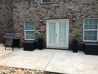 Entire Basement - The Dawg House (2 BR w/ Theater)