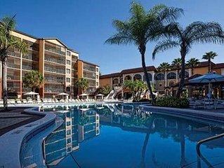 Beautiful Westgate Resorts two bedroom deluxe villa! Way under rental price!