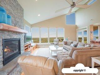 OCEAN FRONT: MODERN MARVEL: Seaside Vacation Homes, Inc Managed Property
