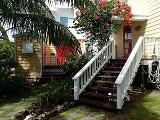 NEW to the rental market...Postcard Lighthouse Views and Bahamas Breezes