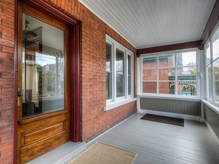 The Pine -- Chic Century Home in Downtown Kitchener Victoria Park
