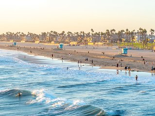 WINTER RATES NOW! UPSCALE BEACH PROPERTY!! 5-Stars!! Family-friendly!!