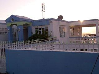Cima Del Mundo-Del Sol Suite. Quiet,Heated Pool, Fab Sunsets, 'View-tiful'!