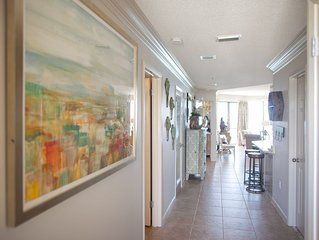 Can be rented as a 3 br or 1 br condo! Call for 1 br pricing!