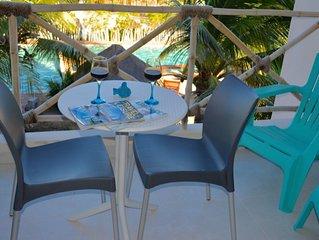 Mar & Sol  Condo Great Resort  Playa Chaca