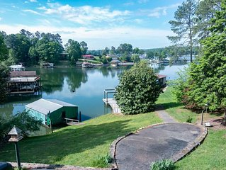 Lakeland Pines - Great Location and Views!