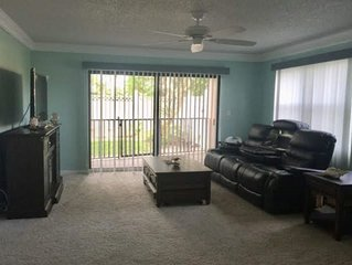 Nestled next to famous Clearwater Beach , upscale, Belleair Beach