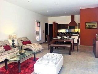 Casa de las Letras!!! Beautiful Apartment!!! Ground floor!!! New listing!!!