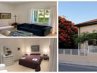 LEMON&OLIVE GARDEN Apartments - at AVGI'S HOME OLD TOWN LIMASSOL CYPRUS
