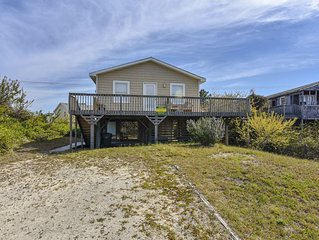 Convenient location within walking distance of the sound, beach. Community Pool