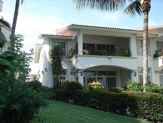 Relaxing & Fun Time in Our Luxury Villa Paradise Gran Marina