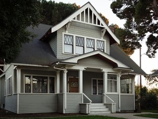 1910 Remodeled Craftsman