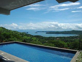 Villa Santaluz - Magnificent Ocean View Villa