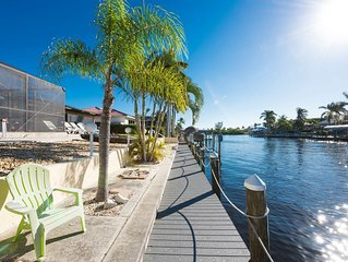 $119/night NOW! SW Cape Southern Exposure Pool Home INCLUDES Kayaks/Paddleboard