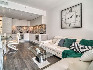 Brand New Luxury Downtown Living