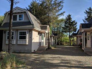 Shorebirds Villas & Sea Breeze Cottages