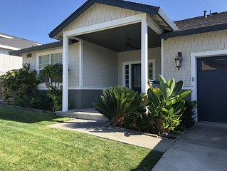 Centrally located in the Sonoma Valley. Minutes to Kenwood, Sonoma and Calistoga