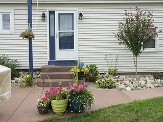 Make Your Family Memories - Lakefront Home on Long Lake