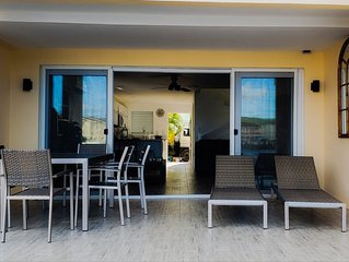 Newly Renovated Luxury Unit located in the beautiful Jolly Harbor Marina Village