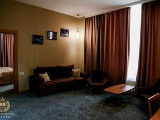 Gm City Hotel Baku...