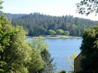 Beautiful home in Pine Mountain Lake