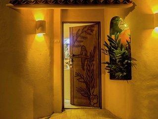 Villas Los Arcos - Las Aves 2 Bedroom Apartment Near Playa La Ropa