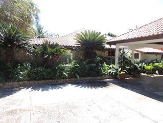Beatiful Vivero Casa de Campo Villa