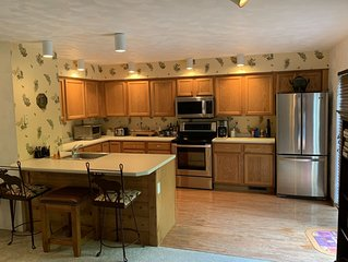 Superb Village Of Seven Springs Condo ~ Ideal For Any Season!