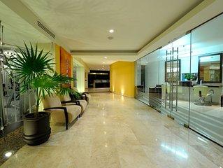 5 Star Luxurious Medano Beachfront Resort - Casa Dorada at Medano Beach