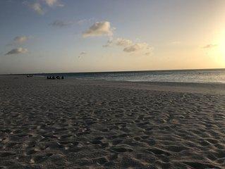 Oceania One-bedroom  Beachfront Paradise