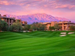 Westin Desert Willow Premium Villa Perfect for Thanksgiving Week