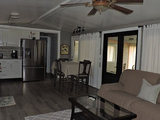 Blue Bayou 3.9 MILES TO THE BEACH  PET FRIENDLY