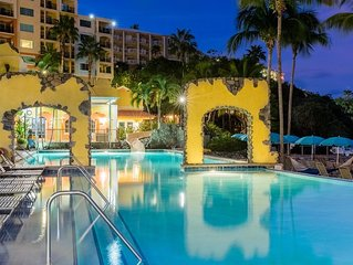 Frenchman's Cove World-Renowned Luxury Condo for the Entire Family.