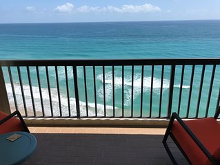 Beach Front Condo - Jensen Beach on Hutchinson Island