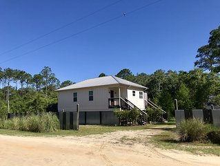 Grayton Forest Treehouse