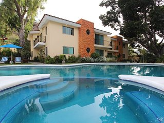 Luxury   Apartments  Lake Chapala       lvi