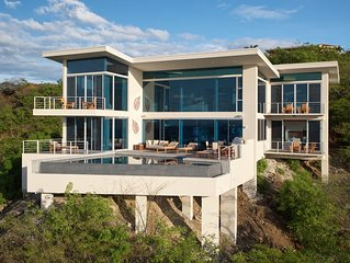 Wrap yourself in Luxury. Amazing Ocean Views. Private