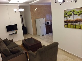 New Fully Furnished 1BR Apartment