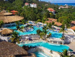 Junior Suite with VIP Amenties at Cofresi Palm Beach Resort & Spa - 4 Star Hotel