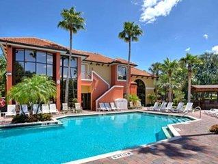 Legacy Vacation Club Lake Buena Vista STUDIO Unit, Sleeps 4 FRIDAY Check-In