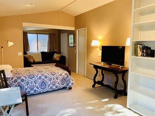 Spacious Clean Guest Suite