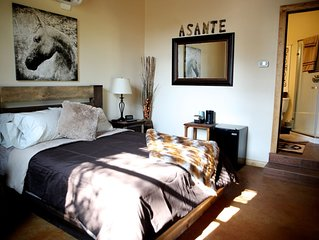 Estable House (Full Facility) - Asante Lodging and Events