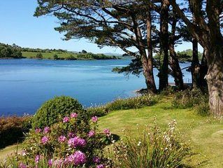 Westerly House on Bantry Bay, West Cork