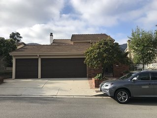 4 bedroom Single Family home in beautiful Pacific Palisades