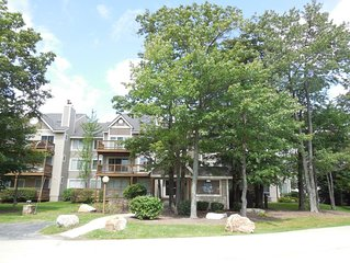 5306 Summit, 2 Bed Ski In Ski Out, Central AC, Sleeps 7, Newly Remodeled!