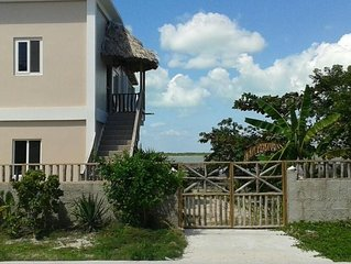 5* Reviews! Secluded Tres Cocos Apt - No Noisy Hotel, Crowded Condo